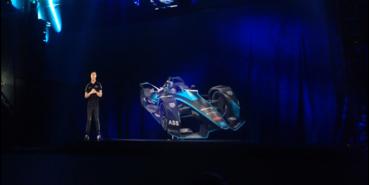 Fórmula E en México para 2019